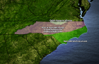 Winter Weather Event For ENC Monday Night