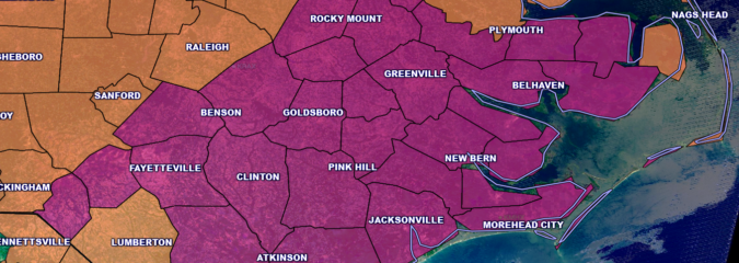 Excessive Heat Warning Thursday Afternoon