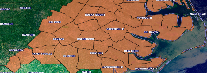 Expired: Heat Advisory For Monday Afternoon
