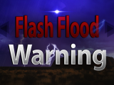 Expired: Flash Flood Warning for New Hanover, Pender, and Brunswick Counties Until 3:45 PM