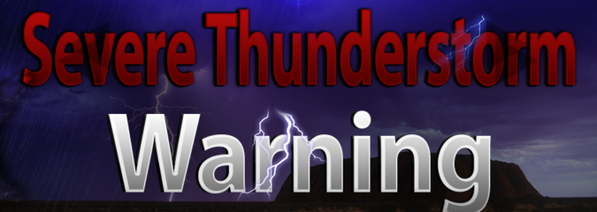 Expired: Severe Thunderstorm Warning for Onslow and Duplin Counties Until 7:15 PM