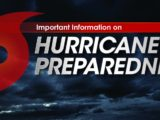 Hurricane Preparedness Day 7