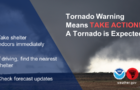 Staying Safe When High Winds, Hail, And Tornadoes  Strike